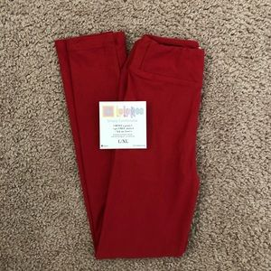 L/XL Kids Leggings NWT